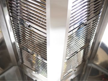 Kitchen Exhaust Cleaning